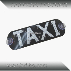 LED Taxi Light (Rectangle)