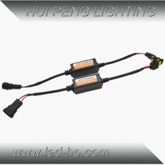 H11 H8 H9 H16 5202 LED Warning Canceller