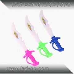 LED Knife
