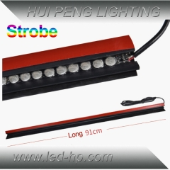 Strobe Car Brake Light
