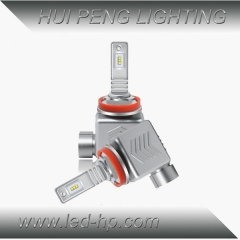 9S 30W 6000LM LED Headlight