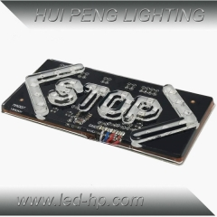 LED Stop+Turning Signal