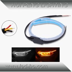Running DRL+Turning Signal Light